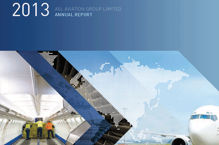 Group Annual Report