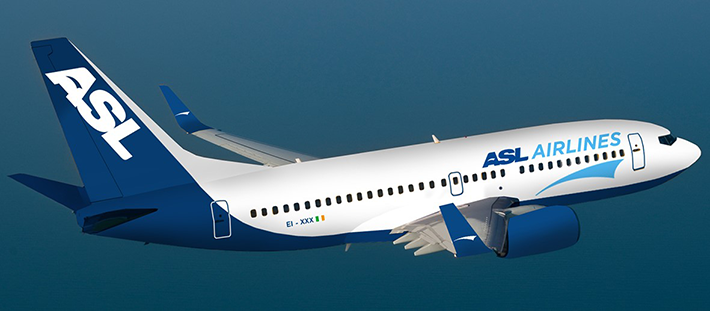 Air Contractors to become ASL Airlines Ireland