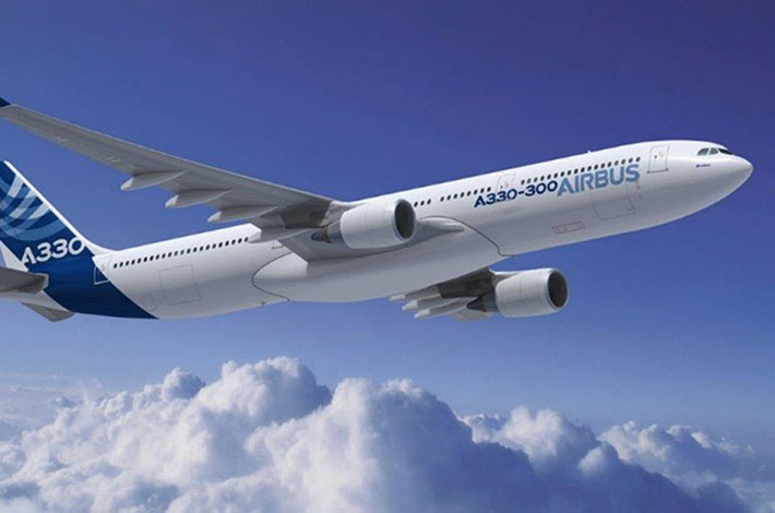 A330-300 P2F Conversion Programme